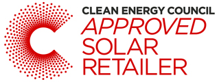 Clean Energy Council approved installer